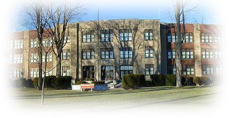 District Office in Ollean High School