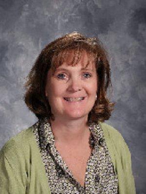 Mrs. Ullman