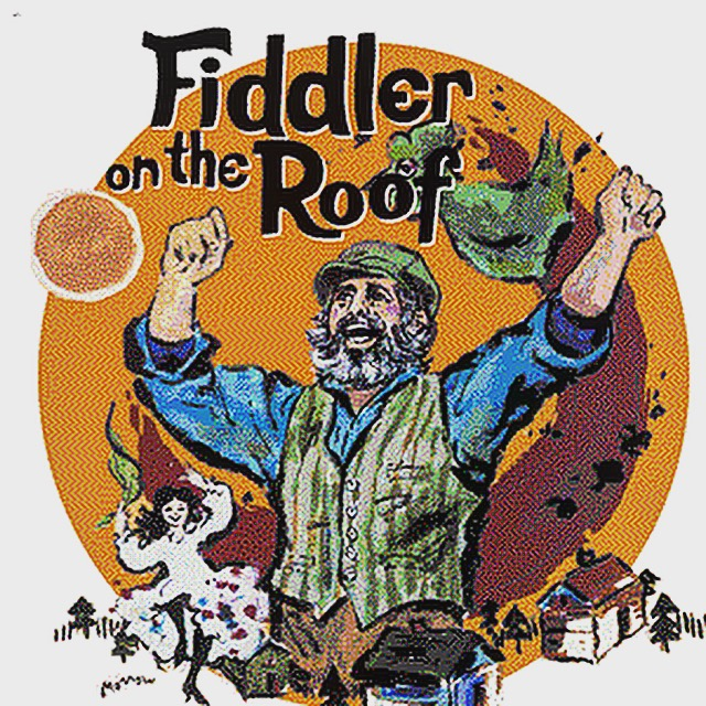 Olean High Produces Fiddler on the Roof