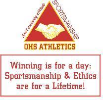 sportsmanship logo
