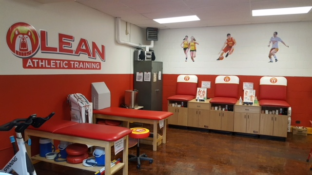 Athletic Training Room