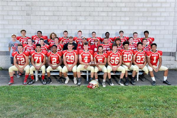 OHS Varsity Football Team